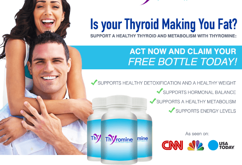 Thyromine Review Results What Is The Truth Updated Culture11