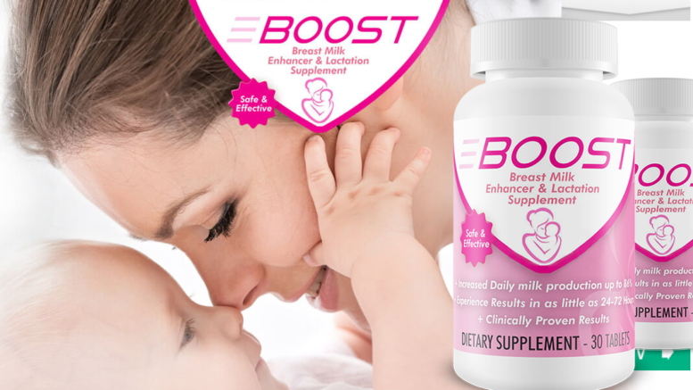 Boost Breast Milk Enhancer Review  Results Buy Now - Is -9236