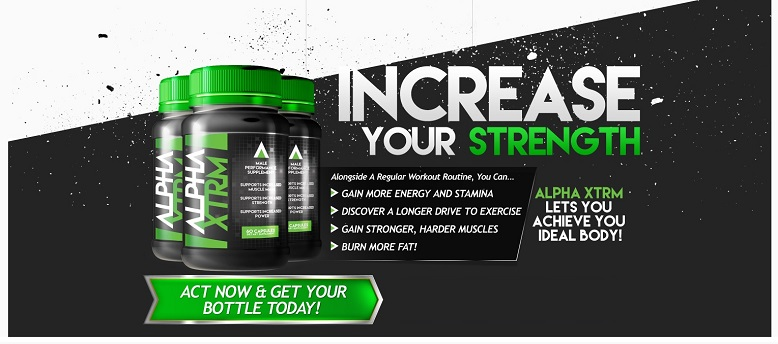 Alpha Xtrm Review – Testosterone Booster to Increase Your Strength –  Culture11