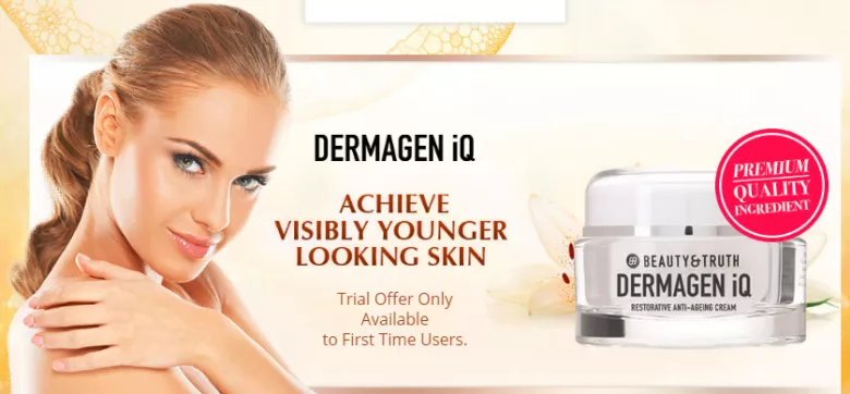 Dermagen Iq Review Results Anti Aging Treatment In Uk Culture11