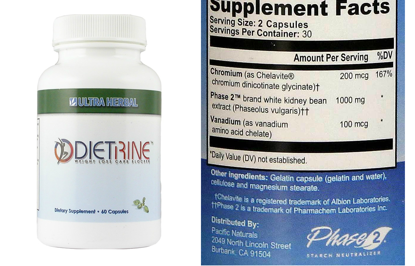 Dietrine Review Results Best Weight Loss Pills Updated