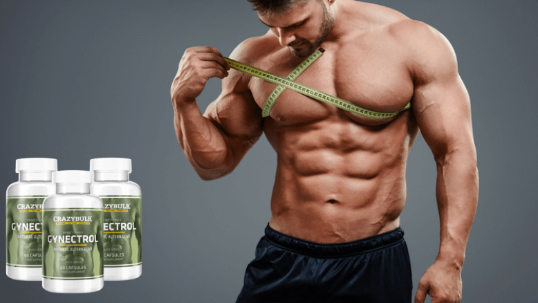 Gynectrol Review & Results » Find the Best Solution for Moobs - Culture11