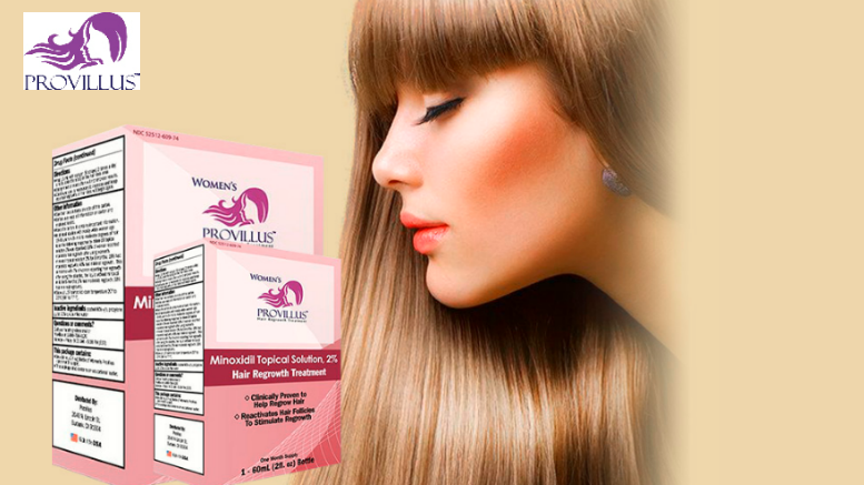 Provillus For Women Need To Know About This Hair Loss Pills