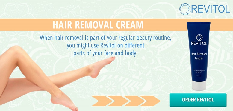 Revitol Hair Removal Cream Review Results Does It Really Work