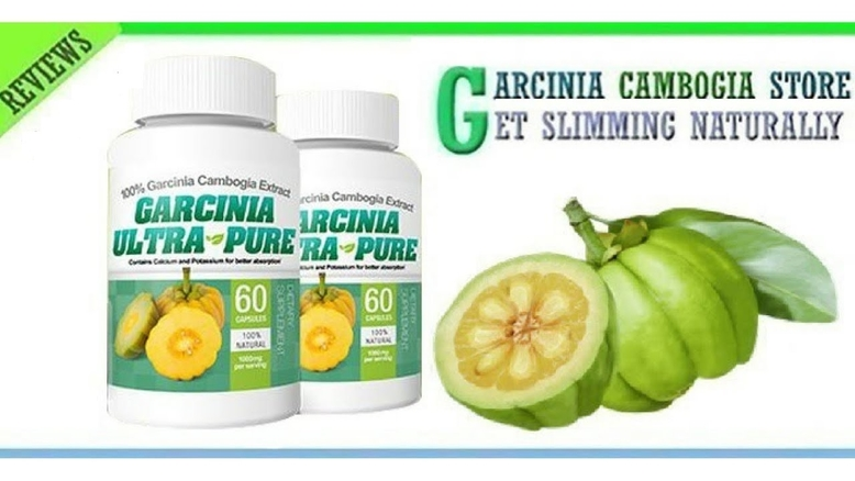 Garcinia Ultra Pure Review Results Best Weight Loss Supplement