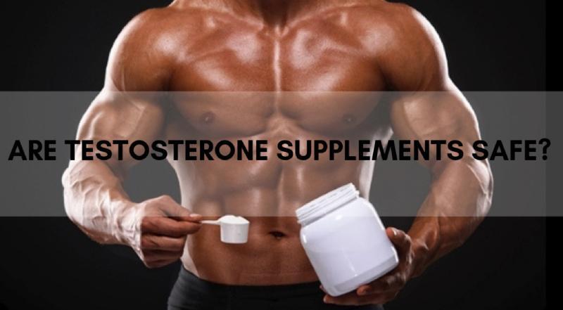 Is Low Testosterone Dangerous? - Culture11
